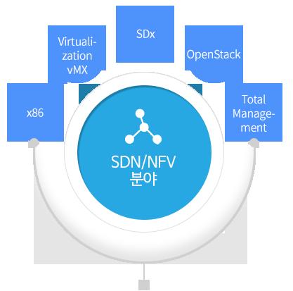 SDN/NFV분야
